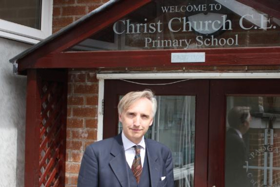 Christ Church CE Primary